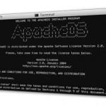 ApacheDS – Apache Directory LDAP server