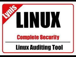 security audit tool