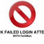 Fail2ban – block failed login attempts